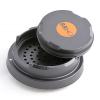 BRNO DryCap páramentesítő vázsapka és hátsó objektívsapka szett - Nikonhoz