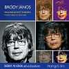 Bródy János Magyarok közt európai - Hangoskönyv