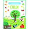 Brooks, Felicity Első könyvem: Ételek