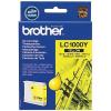 Brother Brother LC1000 sárga eredeti tintapatron