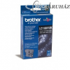 "Brother ""Brother LC 1100 [HY BK] tintapatron (eredeti, új)"""