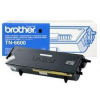 "Brother ""BROTHER TONER TN6600 (HL1030/1240) BLACK 6k"""