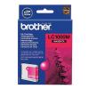 Brother LC1000M Tintapatron DCP 330C, 540CN, 240C nyomtatókhoz, BROTHER vörös, 400 oldal