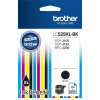 Brother LC529XLB Tintapatron DCP-J100, J105 nyomtatóhoz, BROTHER fekete, 2400 oldal