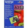 Brother Premium Fényes BP71GA3