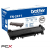 Brother tn-2411 fekete toner