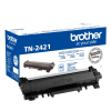 Brother TN-2421 eredeti fekete toner, 3000 oldal, (tn2421)