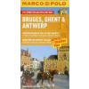 Bruges, Ghent & Antwerp - Marco Polo