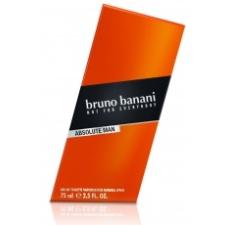 Bruno Banani Absolute Man EDT 75 ml parfüm és kölni