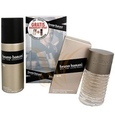 Bruno Banani Bruno Banani Man Szett 50+150 kozmetikai ajándékcsomag
