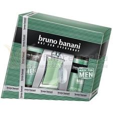 Bruno Banani Made for Men Szett 30+50 kozmetikai ajándékcsomag