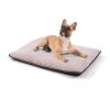 Brunolie Finn, kutyafekhely, alátét kutya részére, mosható, csúszásgátló, légáteresztő, poliészter/filc, S méret (68 x 5 x 54 cm)