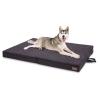 Brunolie Paco, kutyafekhely, kutyapárna, mosható, ortopéd, csúszásgátló, légáteresztő, összehajtható, memóriahab, XL-es méret (120 x 10 x 85 cm)