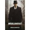 Bryan Burrough KÖZELLENSÉGEK - A LEGNAGYOBB BŰNÖZÉSI HULLÁM AMERIKÁBAN ÉS AZ FBI SZÜLETÉSE, 1933-1934