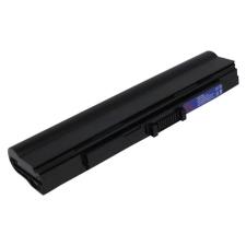 BT.00607.103 Akkumulátor 4400 mAh acer notebook akkumulátor