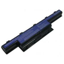 BT.00607.136 Akkumulátor 8800 mAh acer notebook akkumulátor