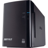 Buffalo DRIVESTATION DUO 8TB USB 3.0