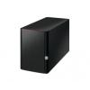 Buffalo LinkStation 220 6TB NAS 2x 3TB HDD