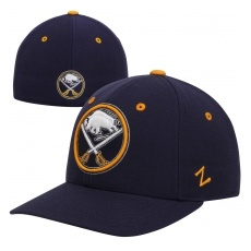 Buffalo Sabres Siltes sapka Powerplay Fitted Hat - 6 5/8