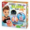 BUKI - Mega slime kísérletező készlet (2160)