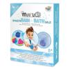 BUKI Mini Lab Fürdőgolyó készítés BUKI