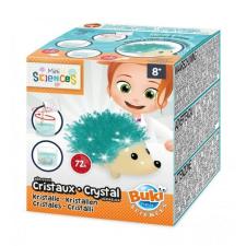 BUKI Mini tudomány- Süni kristály BUKI kreatív és készségfejlesztő