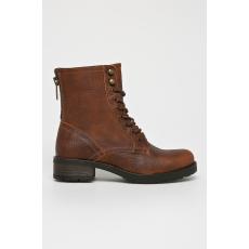 Bullboxer - Magasszárú cipő - aranybarna - 1397759-aranybarna