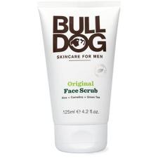 BULLDOG Original Face Scrub 125 ml arctisztító