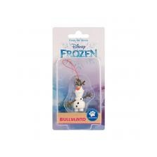 Bullyland 13073 Disney - Jégvarázs Mini Olaf kulcstartó játékfigura