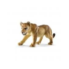 Bullyland 63681 Nőstény oroszlán játékfigura