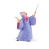 Bullyland Hamupipőke: Tündér keresztanya játékfigura