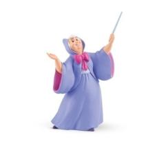 Bullyland Hamupipőke: Tündér keresztanya játékfigura játékfigura