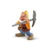 Bullyland Hófehérke: Vidor törpe játékfigura