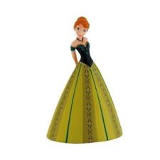 Bullyland Jégvarázs láz Anna hercegnő játékfigura játékfigura
