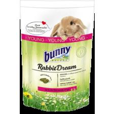 Bunny Nature Rabbit Dream Young nyúltáp 0,75 kg rágcsáló eledel