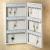 BURG WACHTER 6750/48 R kulcsszekrény akasztókkal
