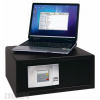 BURG WACHTER Point Safe E P 3 LAP digitális laptop széf