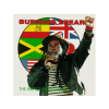 Burning Spear The World Should Know (CD + DVD)
