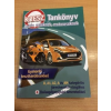 Business Media Kresz tankönyv autóvezetőknek, motorosoknak(Új példány, megvásárolható, de nem kölcsönözhető!)