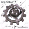 C+C Music Factory Bang That Beat: Best Of C&C Music Factory (CD)