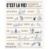 C'est La Vie! – Jean-Jacques Sempe
