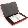 C-Tech PROTECT hardcover Case for Kindle PAPERWHITE with WAKE/SLEEP  red