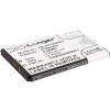 CAB23V0000C1 vezetéknélküli router akkumulátor 1750 mAh