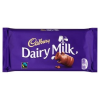 Cadbury Dairy Milk háztartási tejcsokoládé 200 g