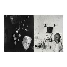 Calder-Picasso – Alexander S. C. Rower,Estrella de Diego,Jordana Mendelson idegen nyelvű könyv