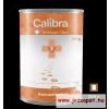CALIBRA VET Gastrointestinal and Pancreas -konzerv, diétás állatorvosi gyógytáp macskának 200g
