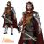 California Costumes Arthur király férfi jelmez, L