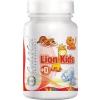 CaliVita Lion Kids + D rágótabletta Multivitamin gyerekeknek 90 db
