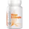 CaliVita Mega B Complex tabletta Megadózisú B-vitamin 100 db