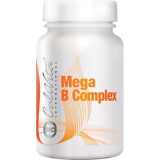 CaliVita Mega B Complex tabletta Megadózisú B-vitamin 100db vitamin és táplálékkiegészítő